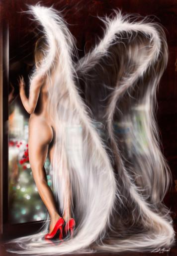wenn-engel-in-gedanken-versunken